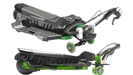 urban shredder