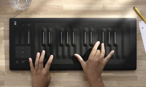 Roli-Seaboard-RISE-Music-Keyboard-1