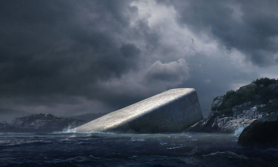 Europes-First-Underwater-Restaurant-Is-Coming-to-Norway-1