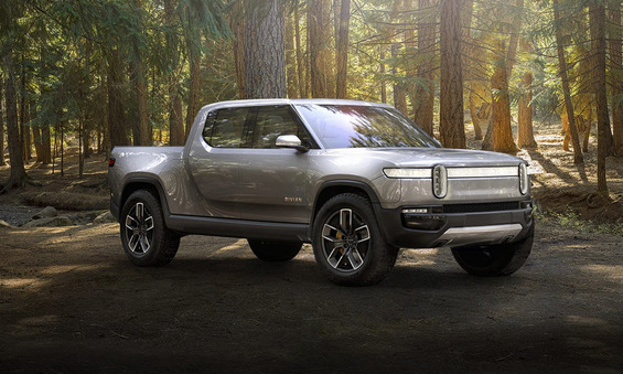 Rivian-R1T-All-Electric-Truck-1