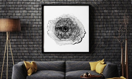 Vibrato-Wall-Art