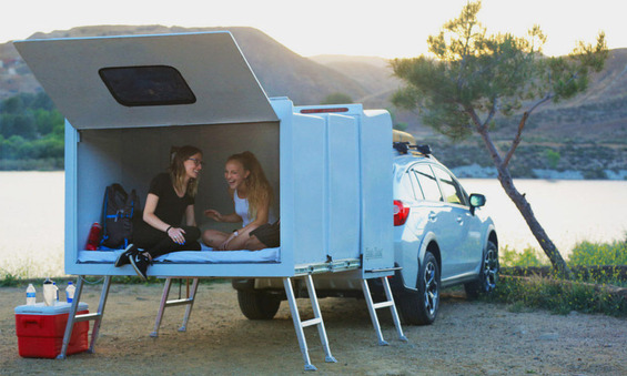 Hitch-Hotel-Is-an-Expandable-Room-and-Cargo-Trailer-2