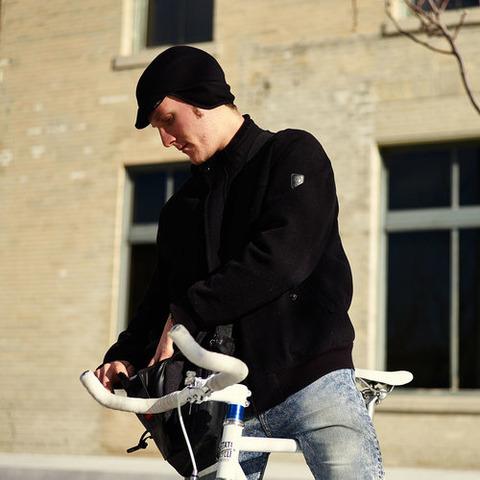 Black-Merino-Winter-Cycling-Cap-Lifestyle