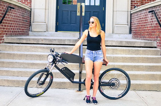 Tempus-CR-T1-girl-w-bike