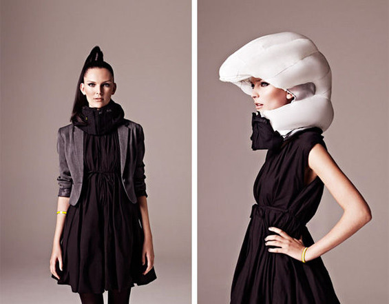 Cyclists-Airbag-Helmets-Bursts-Forth-from-Stylish