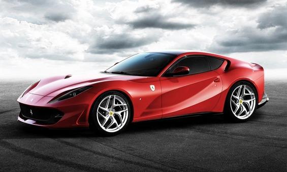 Ferrari-812-Superfast-1