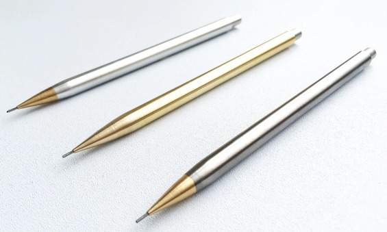 Mark-II-Everlasting-Mechanical-Pencil