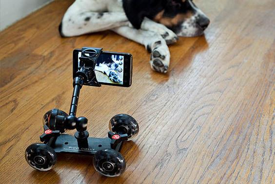 Camera-Table-Dolly