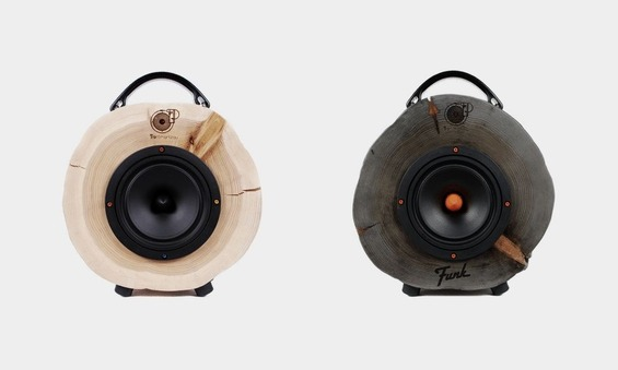 Rockit-Log-Speakers-Are-Made-From-Reclaimed-Trees-1-new