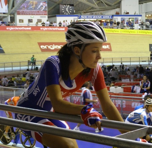 Lizzie Armitstead (via Sum_of_Marc)