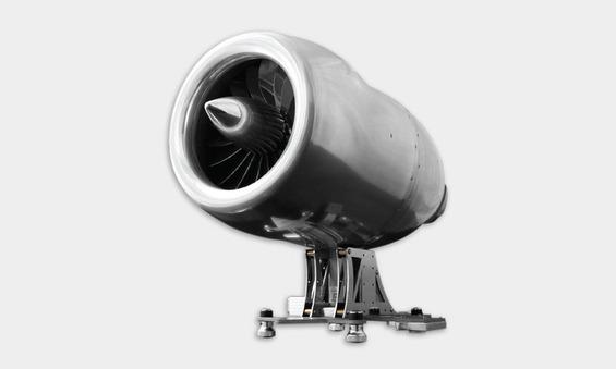 Aviatore-Veloce-Turbojet-100-Coffee-Maker