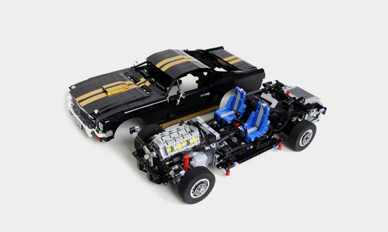 LEGO-1965-Ford-Mustang-GT-350-H-4