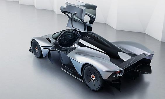 Aston-Martin-Valkyrie-Hypercar-4