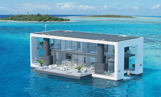 These-Floating-Homes-are-Designed-to-Withstand-Hurricanes-1