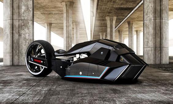 BMW-Titan-Concept