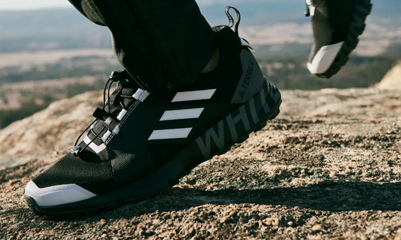 adidasxWhite-Mountaineering-Terrex-Outdoor-Shoes
