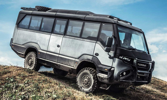 Torsus-Off-Road-Bus