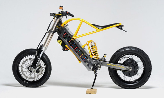 Exodyne-Electric-Motorcycle