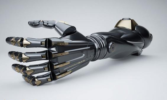 Open-Bionics-Bionic-Arm