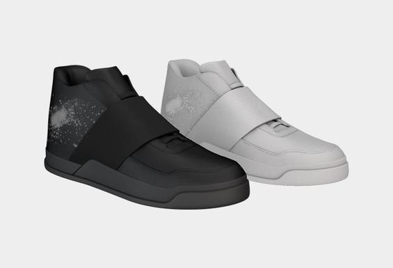 Vixole-Smart-Sneakers