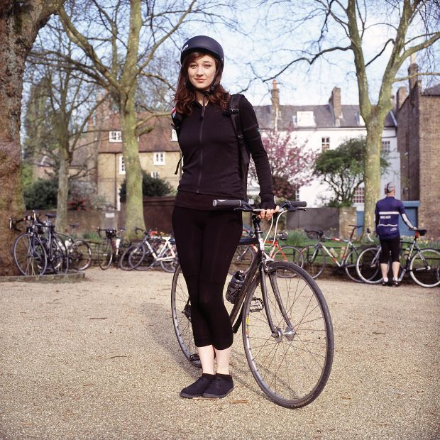 自転車の かっこいい自転車ヘルメット : 自転車の好きな人は一度くらい ...