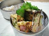 焼き魚弁当