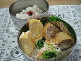 福袋煮弁当