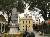 聖フランシスコザビエル教会