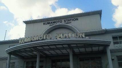 熊本駅-2
