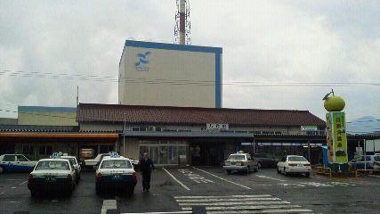 八代駅-3