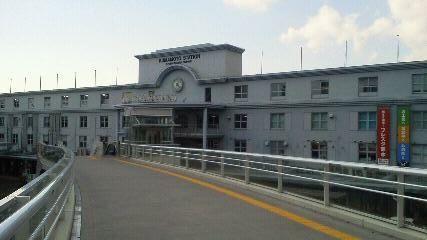 熊本駅-1