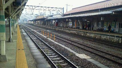 八代駅-2