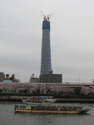 浅草スカイツリー
