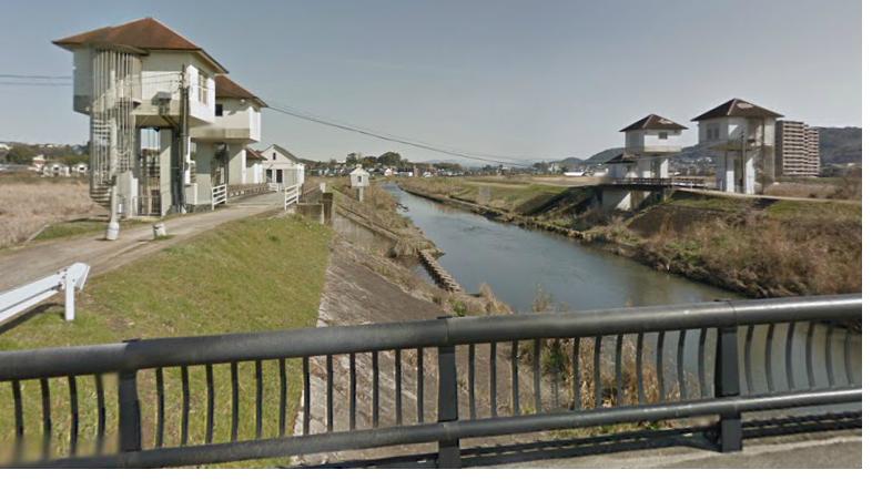 坪井川公園