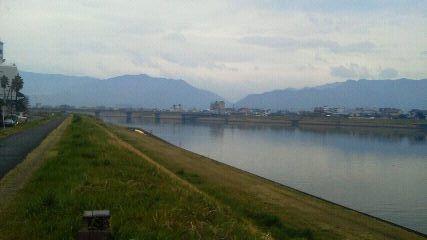 球磨川下流
