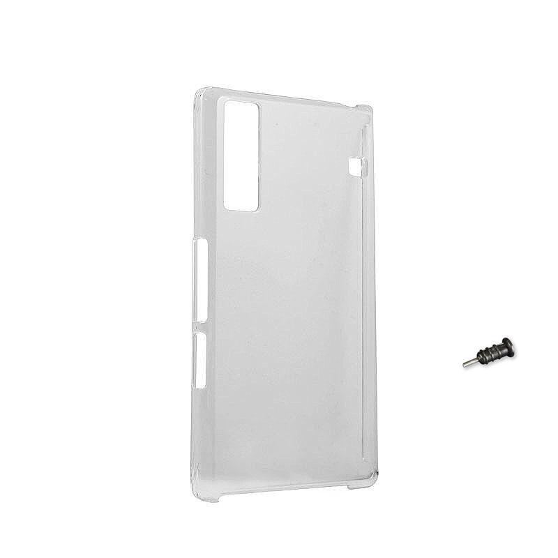 53fb9da13c Fitwhiny au Qua phone(キュア フォン)KYV37用スマホクリアケース クリアカバー発売中です