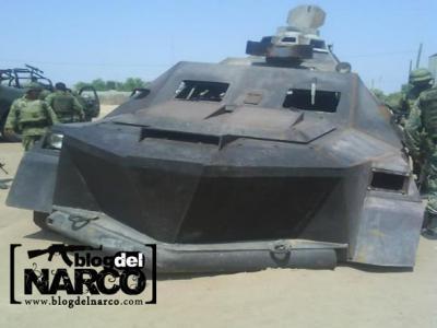 narco-tan