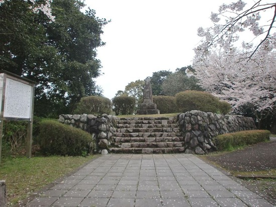 800px-Meet_site_of_Francis_Xavier_and_Lord_Shimazu_Takahisa