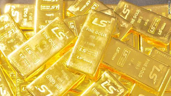 golden-bars