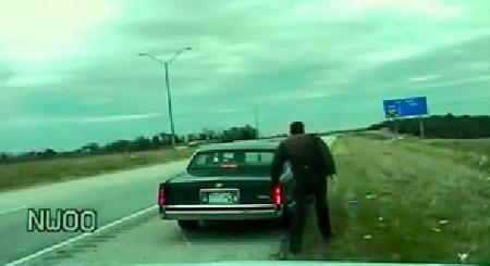 CopShotInFace