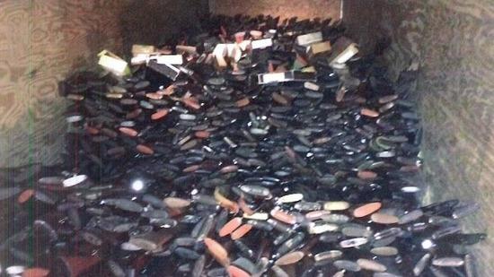 stolen-guns-chesterfield
