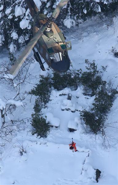 地 球 情 報 局 : 凍死者も出た1...