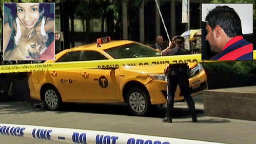 midtown+taxi+accident+driver+speaks