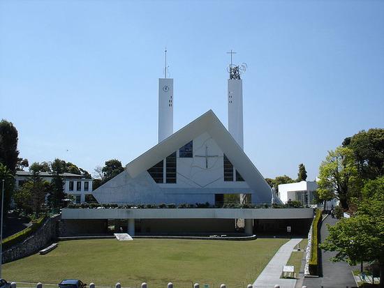 800px-Yamaguchi_Xavier_Memorial_Church