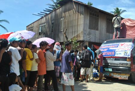 フィリピン支援4