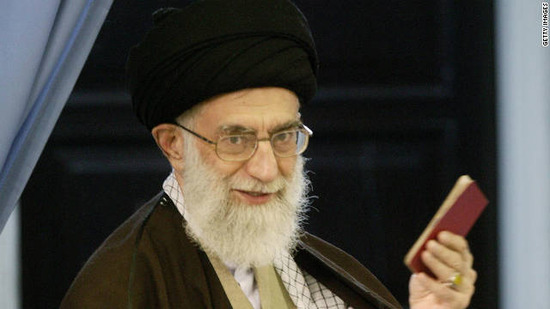khamenei-iran-getty