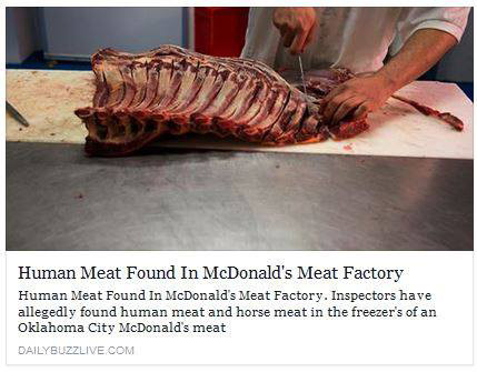 Human-Meat-Found-In-McDonalds-Meat-Factory-Facebook-scam