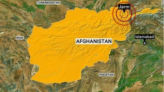 afghanistan-quake