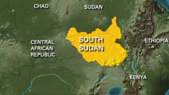 map-south-sudan