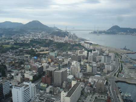 Central_Shimonoseki_and_Kanmon_Strait